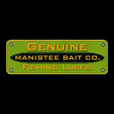MANISTEE BAIT Co.  MICHIGAN