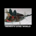 HENRY'S LURE WORLD